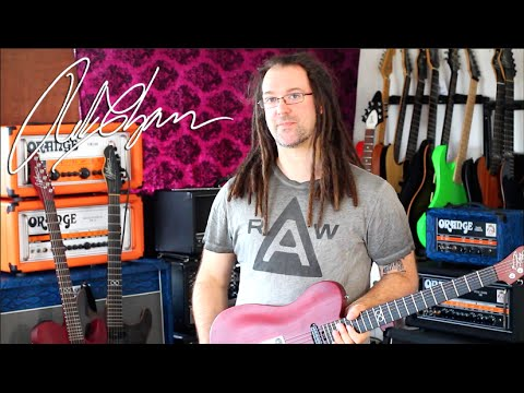 Rob Chapman Guitar Lessons, Gear Reviews & Demonstrations