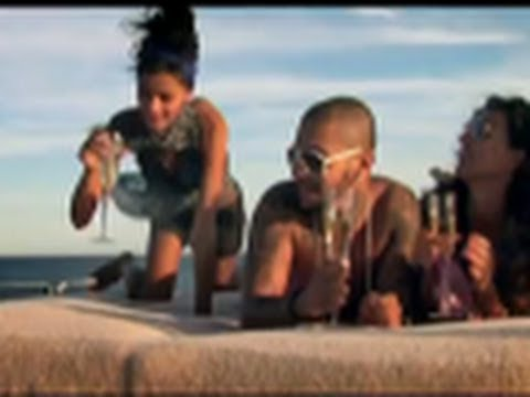 DJ Antoine vs Timati feat. Kalenna - Welcome To St. Tropez [OFFICIAL VIDEO HD] -m2TVXMu4aNA