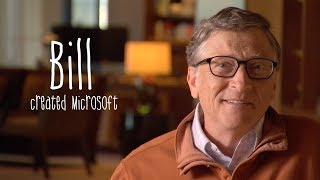 Hour Of Code Bill Gates Explains If Statements
