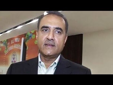 Aam Aadmi Party has legitimacy without responsibility, says Praful Patel