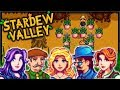 NEW FRUIT TREES AND GOLD STAR MELONS Stardew Valley Modded 14