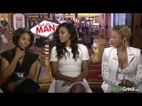 Gabrielle Union, Lala & Regina Hall Strip Clubs, Fights & Karaoke Songs