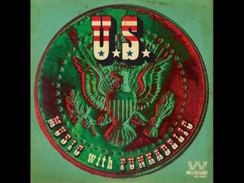 U.S. (United Soul) - Rat Kiss the Cat on the Naval