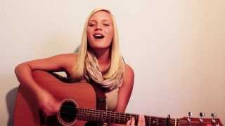 Roar Katy Perry (acoustic Cover By Nicole Milik)