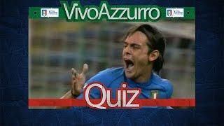 Video Quiz: chi è stato il primo azzurro autore di quattro gol in una partita?