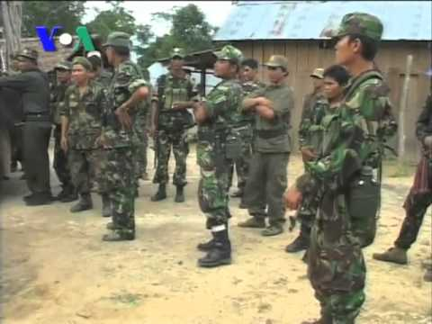 Six Killed in Truce-Shattering Border Clashes (Cambodia news in Khmer)