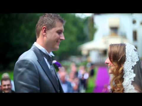 Royal Rushes - Trouwclip Jolanda & Wesley