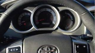 2005 TOYOTA TACOMA REVIEW PRERUNNER DOUBLE CAB SR5 * FOR SALE @ RAVENEL FORD * CHARLESTON videos