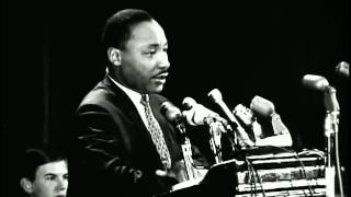 "Dr. Martin Luther King Jr. At Stanford ""The Other"