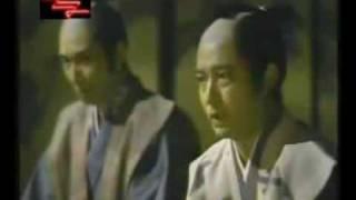 Samurayin Intikami 1