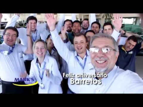 15/08/2016 - Marks Veículos - Parabéns Barretos 162 anos!