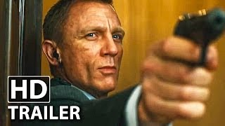 James Bond Skyfall Trailer 2 (Deutsch German) HD
