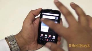 Review: Motorola DEFY BestBoyZ