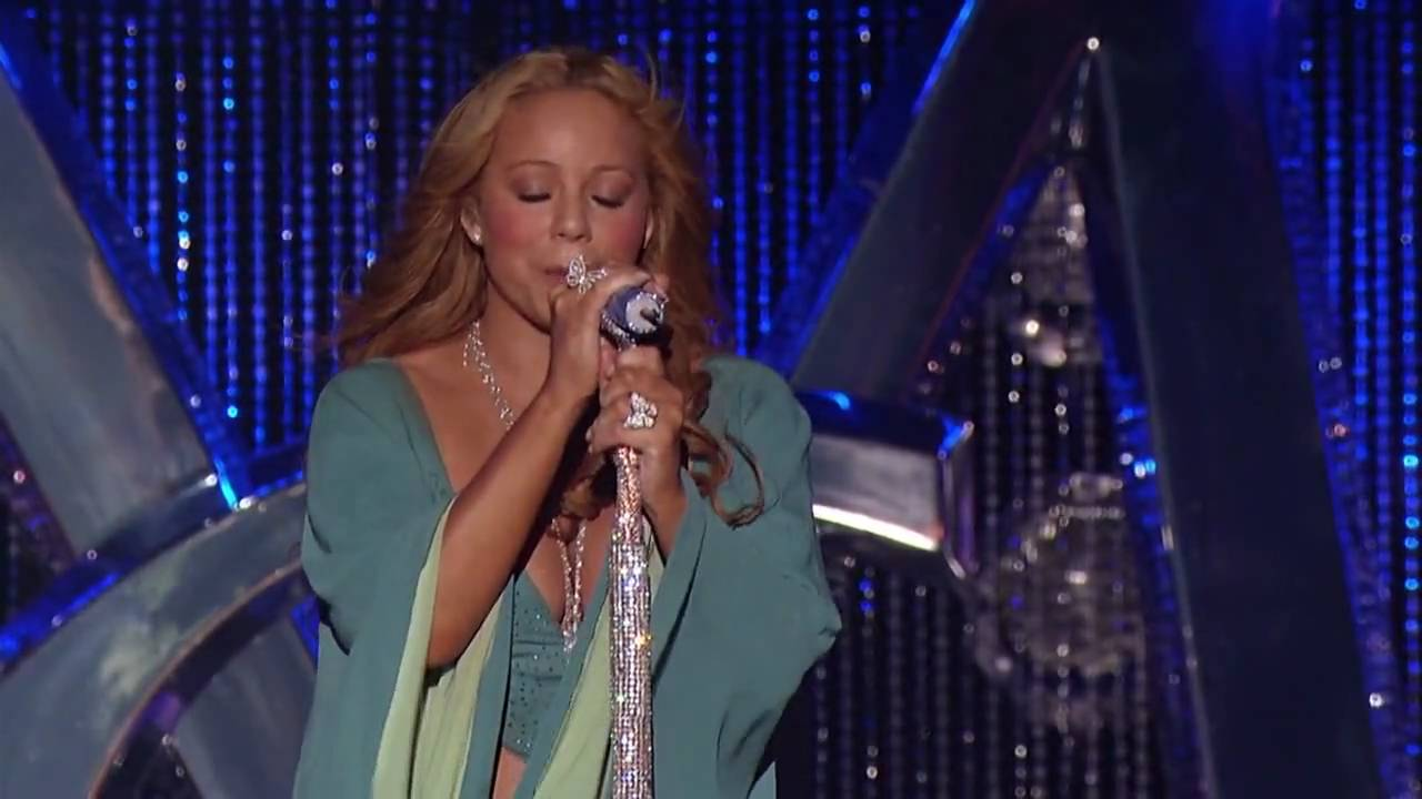 Mariah carey - Hero-live - YouTube Mariah Carey Hero