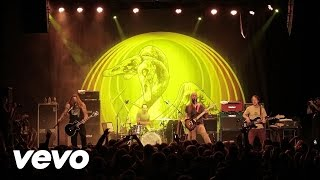 BARONESS - March to the Sea (Live Video)