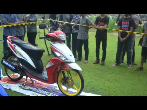 1st Anniversary Iseng Iseng thailook zone Aceh