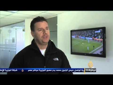 القتال المتنوع رياضة تجتذب اهتمام العرب