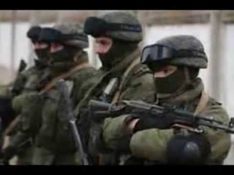 Ukraine Putin signs Crimea annexation