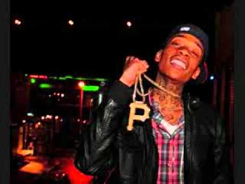 Wiz Khalifa -- Taylor Gang (Instrumental) (with Hook)