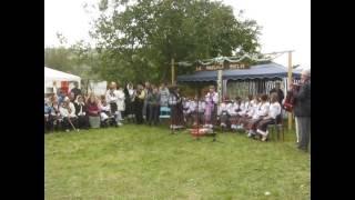 """Festivalul """"La poalele Țiglei"""", Văsieni, Ialoveni"""