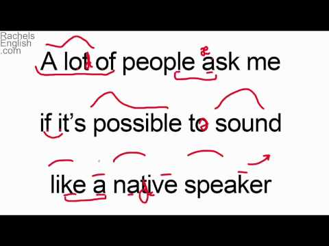 How to Improve Spoken American English - Sound like a Native Speaker