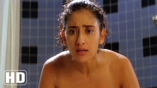 Manisha Koirala Bathing Champion Sunny Deol