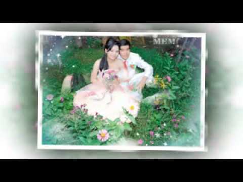 Đám cưới miệt vườn
