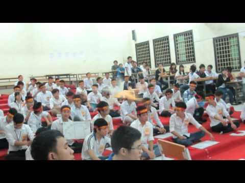 CLB Dầu khí - Một số hình ảnh của Rung Chuông Vàng 2014