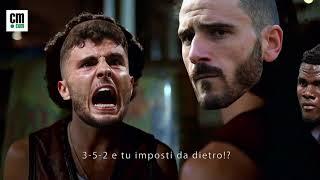 Inter-Milan, i guerrieri della notte del derby: Spalletti mette paura a Bonucci
