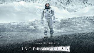 Hans Zimmer - No Time For Caution (Interstellar Soundtrack)(Docking)(Interstellar OST)