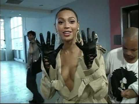 beyonce ring the alarm backstage youtube