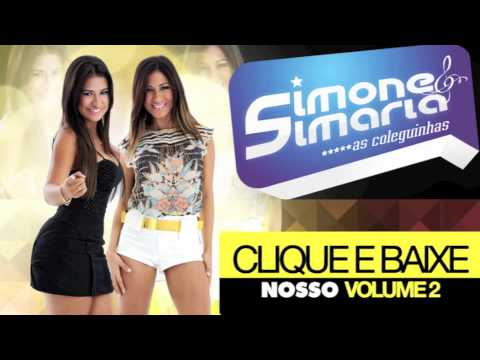 Dupla Traição - Simone e Simaria (Volume 2)