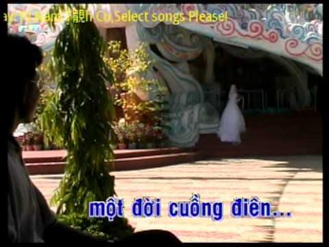 muoi nam tinh cu karaoke (khong loi)