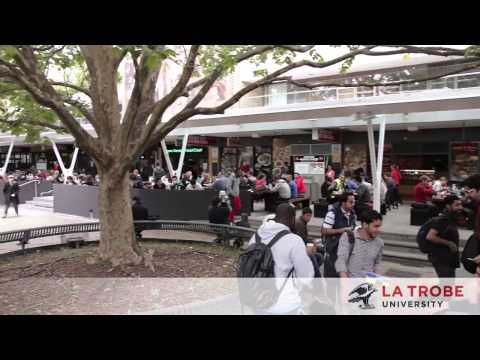 Đại học La Trobe