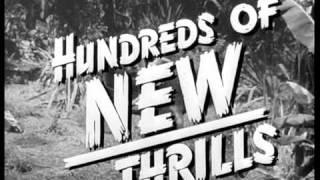 Tarzan's Secret Treasure Official Trailer #1 Reginald