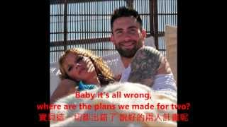 Maroon 5 魔力紅 - Payphone 電話亭 (中英字幕) YouTube 影片