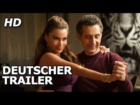 Plötzlich Gigolo - Fading Gigolo OFFICIAL Trailer deutsch/german HD