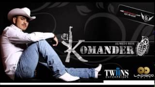 Mix Gerardo Ortiz VS El Komander 2012 Lo Mas Nuevo Bandas