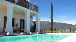 Luxury Villa for sale in Benahavis Spain
