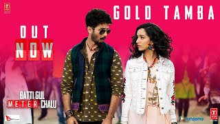 Gold Tamba Batti Gul Meter Chalu Video HD Download New Video HD