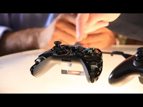 An Insider's Look at the Xbox One Controller,