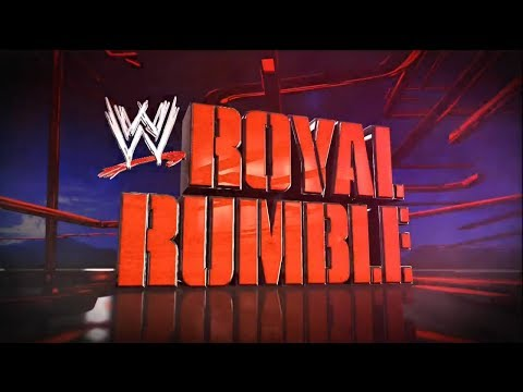 WWE Royal Rumble 2014 Possibly Entries Predictions HD