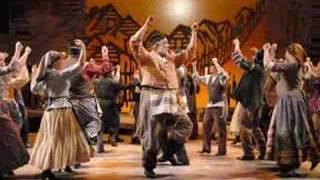 Yentl Comes To America Di Grine Kuzine- Yiddish Song