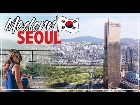 为什么韩国汉城改名首尔