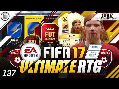 FIFA 17 ULTIMATE ROAD TO GLORY! #137 - THE TEAM IS READY!!!