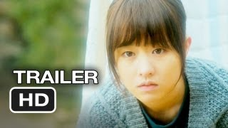 A Werewolf Boy TRAILER (2012) South Korean Movie HD
