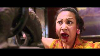 KungFu Hustle: Casino Fight