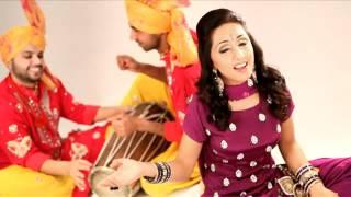 Do Chariyan Di - Jin & Seetal (Official Video)