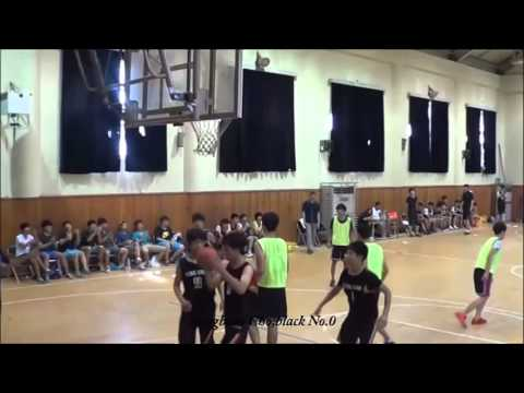 Sang Bum Cho's Basketball Performance