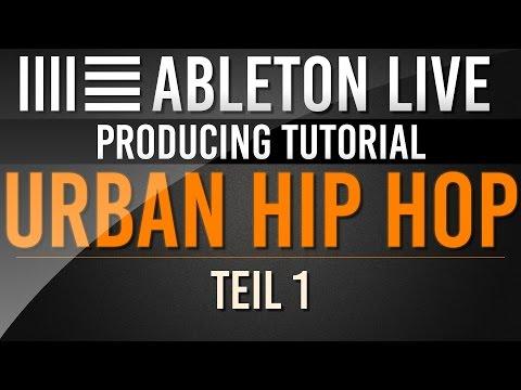 ableton live 9 tutorial italiano hip hop ableton live suite 9 tutor. Black Bedroom Furniture Sets. Home Design Ideas